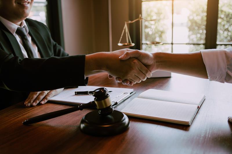 Adwokat do spraw karnych